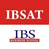 IBSAT 2017 Syllabus