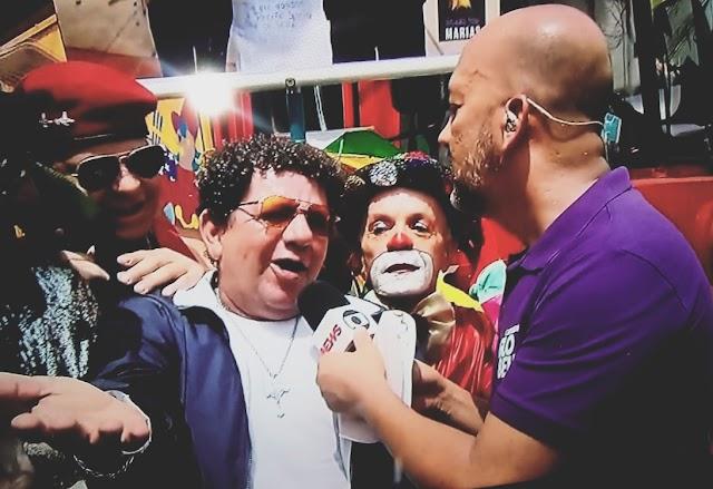 Foliões Limoeirense vão ao Recife frevar no Galo da Madrugada