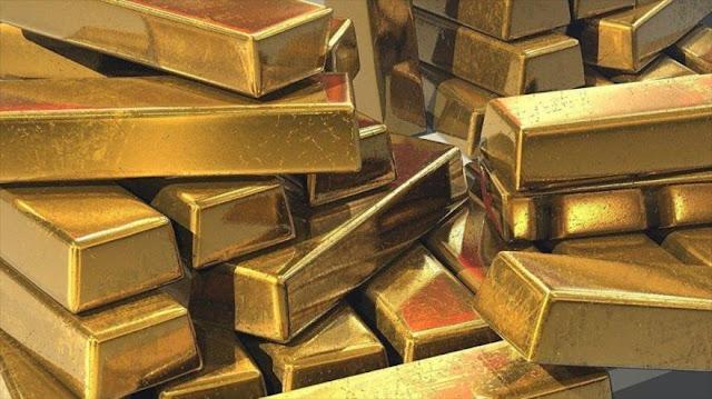 Turquía se suma a 'fiebre del oro' para independizarse del dólar