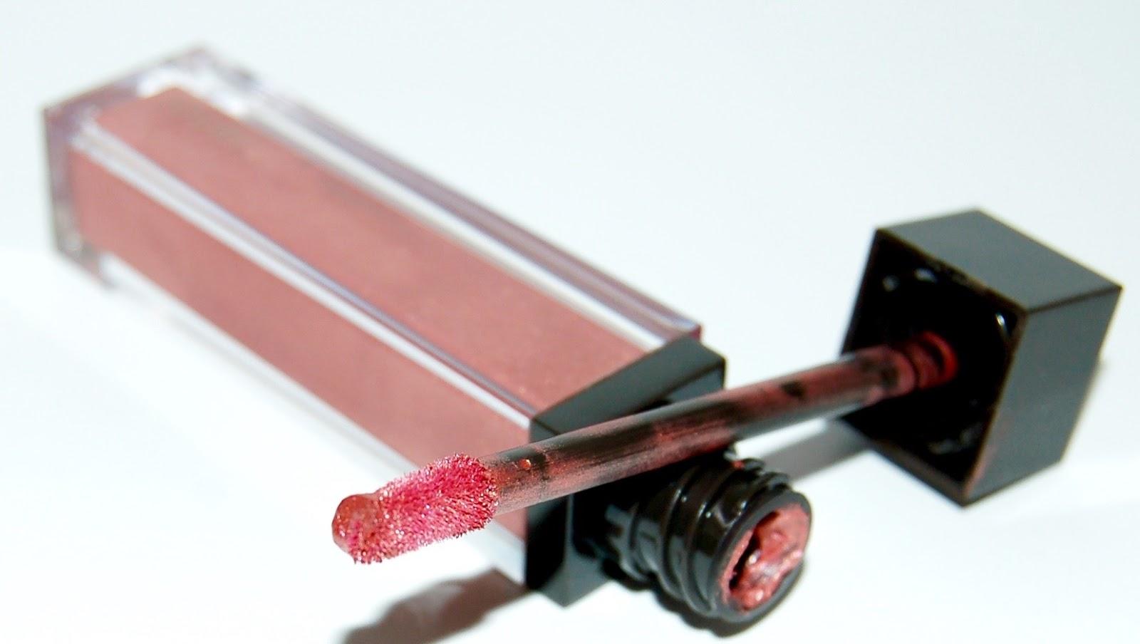 Jouer Liquid Lipsticks Praline