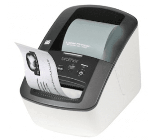 Brother QL-700 Driver Download For Windows And Mac OS