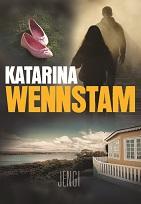 kirjan kansi Katarina Wennstam Jengi