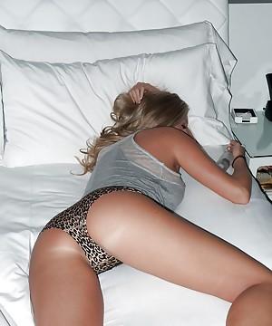 Hot Sleeping Porn Pics