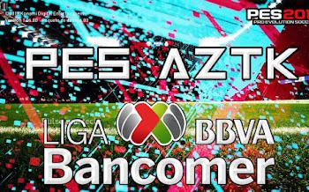 AZTK Patch   Concachampions   Copa Oro   PES 2019   Pc