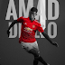 Amad Diallo completes his £37m move to Manchester United from Atalanta