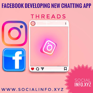 Threads a New chatting App