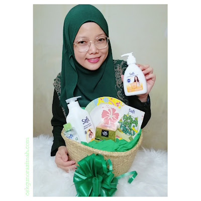 barangan safi, safi raya kau hijau, raya kau hijau, best ke produk safi, pinggan batik safi percuma,