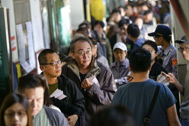 Media Asing: 90 Warga Taiwan Carter Pesawat untuk Tinggalkan Indonesia