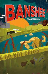 Banshee Poster
