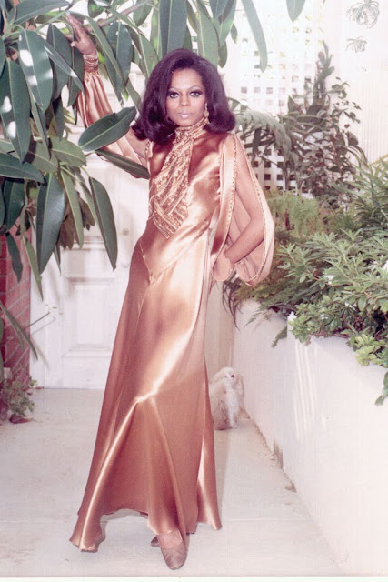The Most Uniquely Dressed Style Icons from the '70s