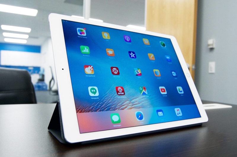 "Apple told what to do, if the iPad Pro turned into a ""brick"" after charging"