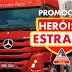 Promoção Heróis da Estrada Shell - Concorra a 1 Caminhão Mercedes Benz