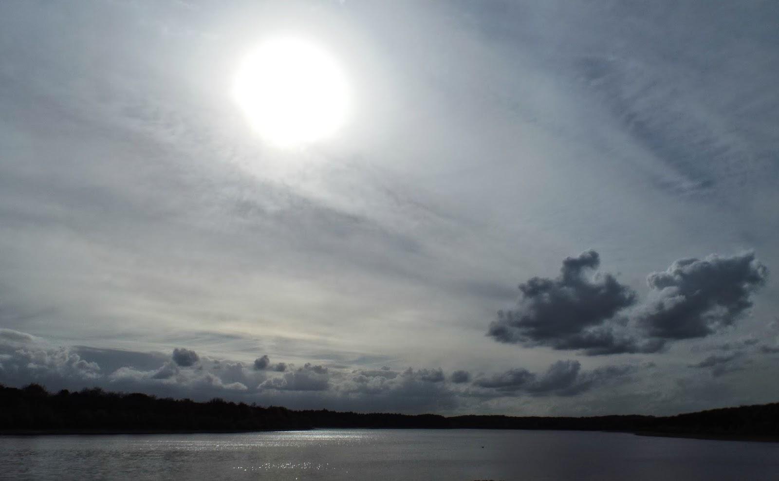 Eccup-Reservoir