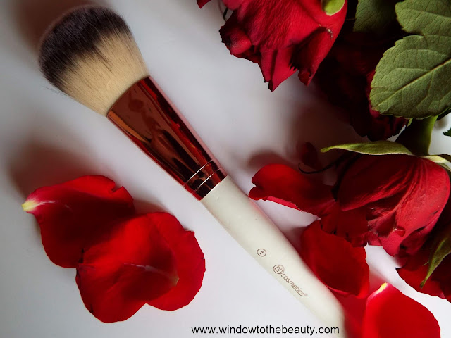 Bh Powder Brush opinion