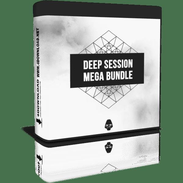 Gorilla Recordings Deep Session Mega Bundle