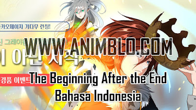 The Beginning After the End Bahasa Indonesia
