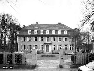 Heidemann Villa - Griegstrasse 5/7 - Grunewald - Berlin (from Landesdenkmalamt Berlin site)