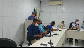 Vereador Tô Justo enaltece avanço da Saúde em Pilõezinhos e parabeniza  secretaria de saúde