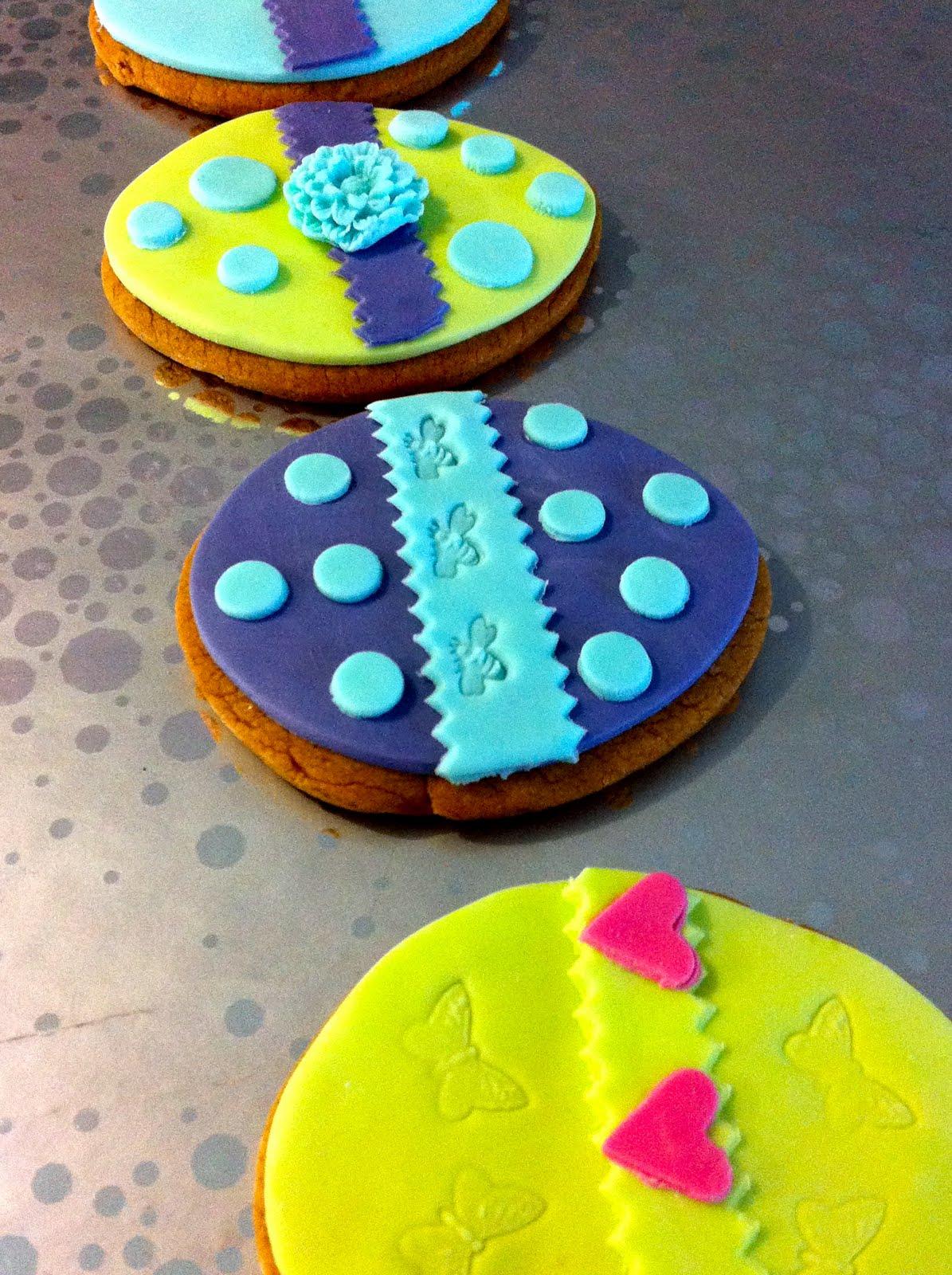 Perth Cake Decorating Career