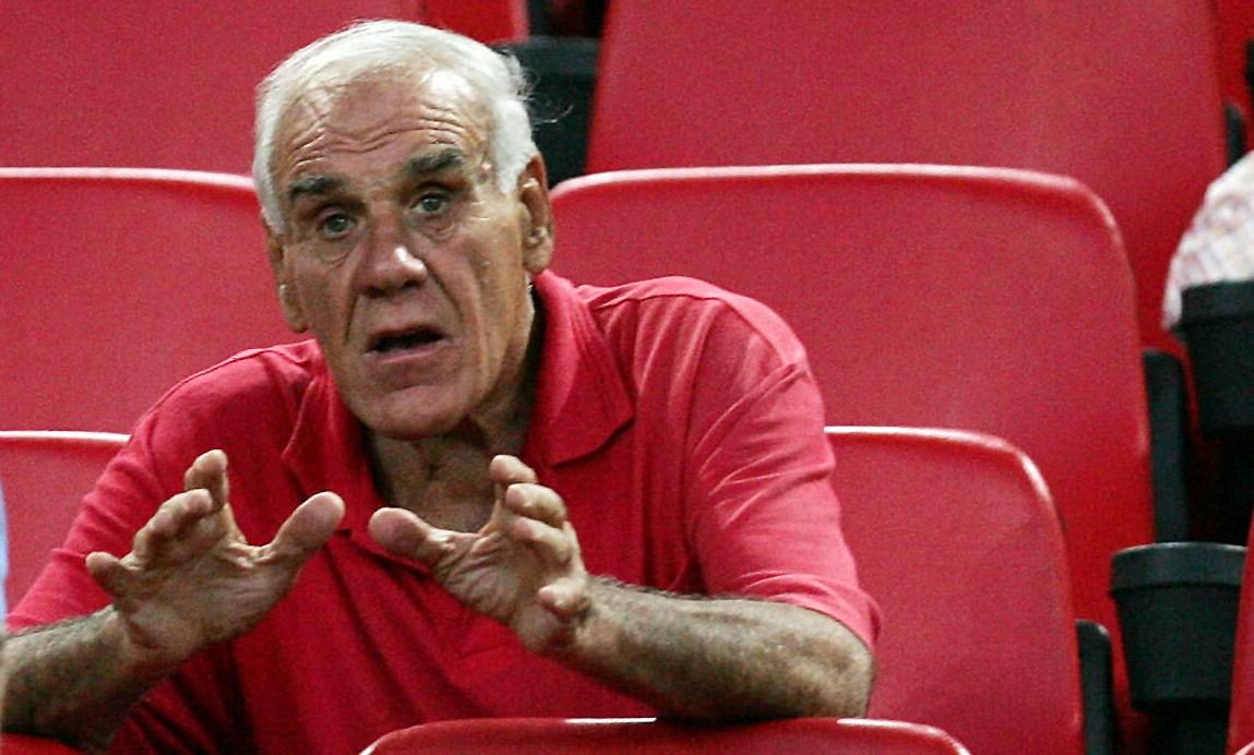 Το σχόλιο του Νίκου Αλέφαντου για την χθεσινή παρουσία των Ελληνικών ομάδων στο Europa League