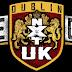 NXT UK TakeOver Dublin cancelado