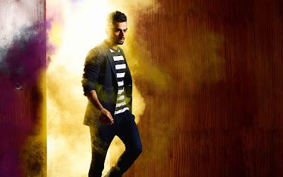 Latest Virat Kohli new stylish images