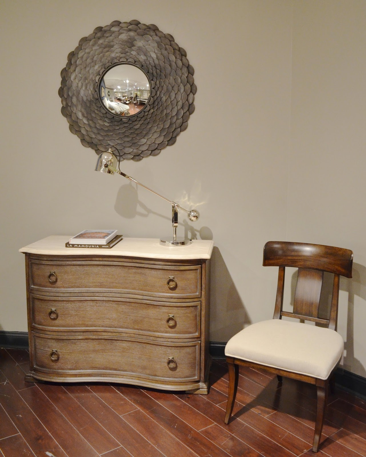 Ordinaire Thomasville Furniture At High Point Market