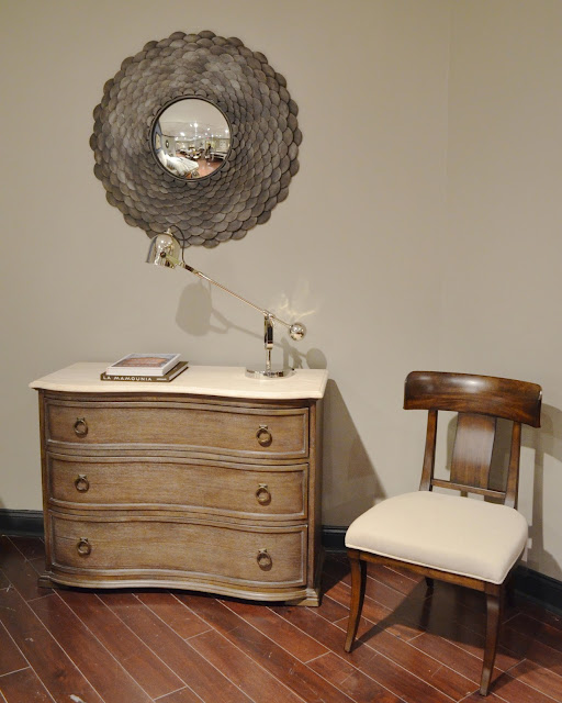 Lisa Mende Design Thomasville Furniture At High Point Market