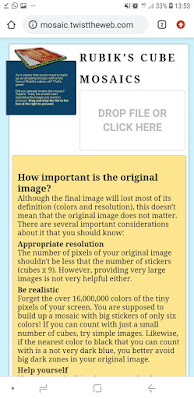 gambar atau foto di cubemosaic