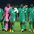 Nigerian Super Eagles apologize to fans after Bafana Bafana defeat