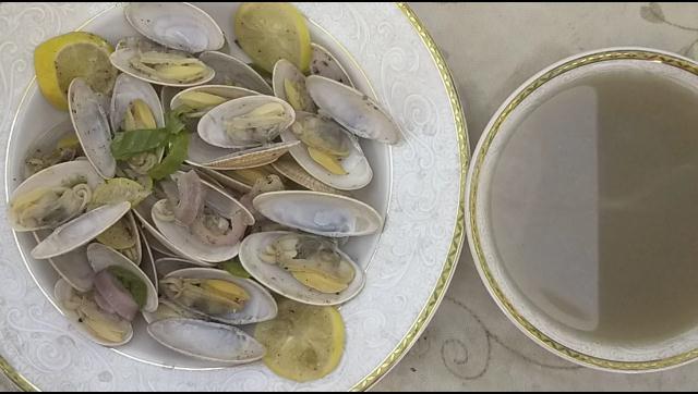 سر عمل الجندوفلي الاسكندراني مثل المطاعم الشيف محمد الدخميسي
