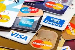 Cara Amankan Kartu Kredit Anda Dari Aksi Peretas