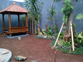 Tukang Taman Jakarta Selatan