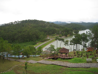The Valley of Love von Da Lat
