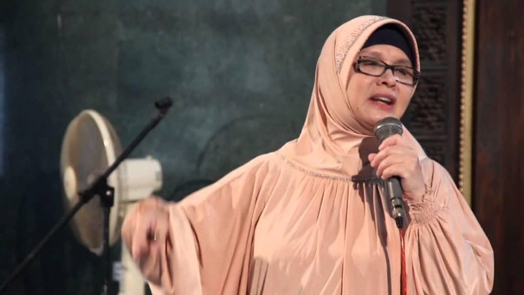 Kisah Seorang Biarawati Mualaf, Berawal Cari Kelemahan Islam Namun Justru Berujung Tinggalkan Kristen
