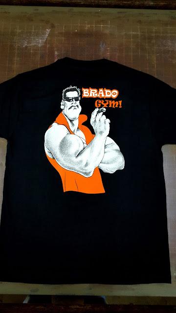 Tshirt Printing Murah