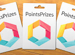Earn FREE Gifts Card From Pointsprizes