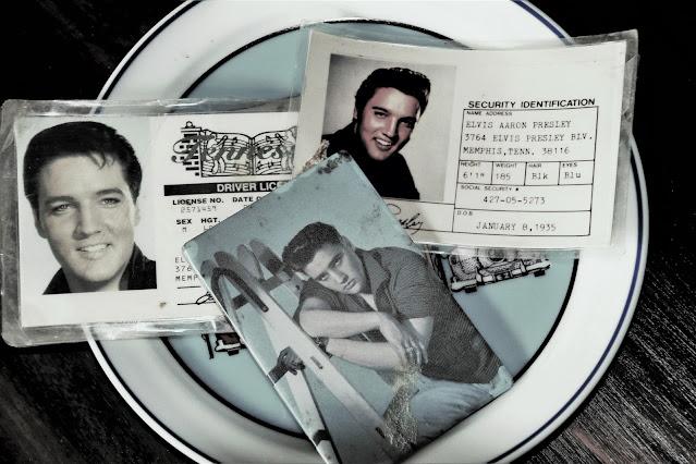 Elvis, an early customer of Jean Cassegrain