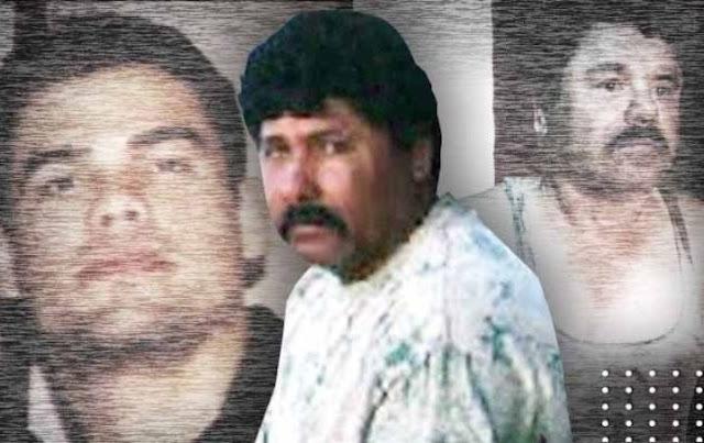 """Gonzalo Inzunza Inzunza, alias """"El Macho Prieto"""", narcotraficante mexicano y de alto rango, líder del Cártel de Sinaloa"""