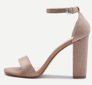 Sandalias Diseños Modernos, Verano