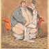 A Teoria da obesidade pelas espécies reativas do oxigênio (ERO).