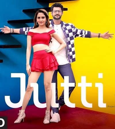 Jutti Song Lyrics | Seepi Jha | Lil Golu