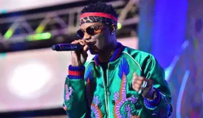 GOSSIP: Wizkid Embarrassed in Botswana As Less Than 100 Persons Attends His show