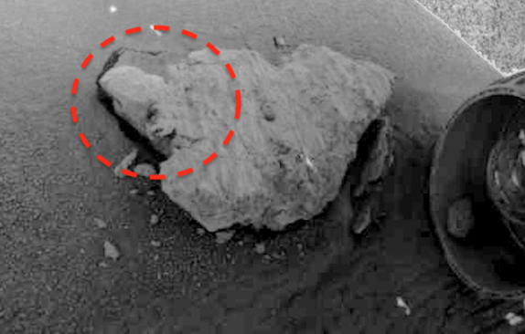Strange face found on rocky object in front of Mars Rover UFO%252C%2Bsighting%252C%2Bnews%252C%2Bnasa%252C%2Bsecret%252C%2Brover%252C%2Bface%252C%2Brock%252C%2Bcuriosity%252C%2BSol%2B63%252C%2Bstatue%252C%2Bbiology%252C%2Blife%252C%2Bdiscovery%252C%2Bnew%2Bscientist%252C%2BTIME%252C%2BNobel%2Bprize%252C%2BScott%2BC.%2BWaring%252C%2BUFO%2BSightings%2BDaily%252C%2B2