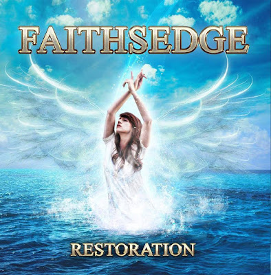 Faithsedge-Restoration