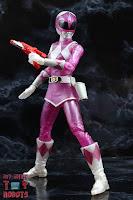 Lightning Collection Mighty Morphin 'Metallic' Pink Ranger 27
