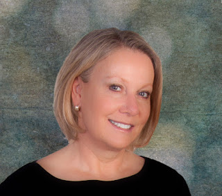 L.A. Sartor Author picture
