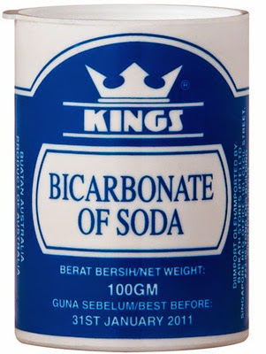 Image result for soda bikarbonat