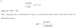 Introduction to Logistic Regression with R