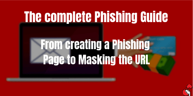 The Complete Guide to Phishing Attack | Using Ngrok and Cuteit